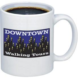 Customized Budget Coffee Mug