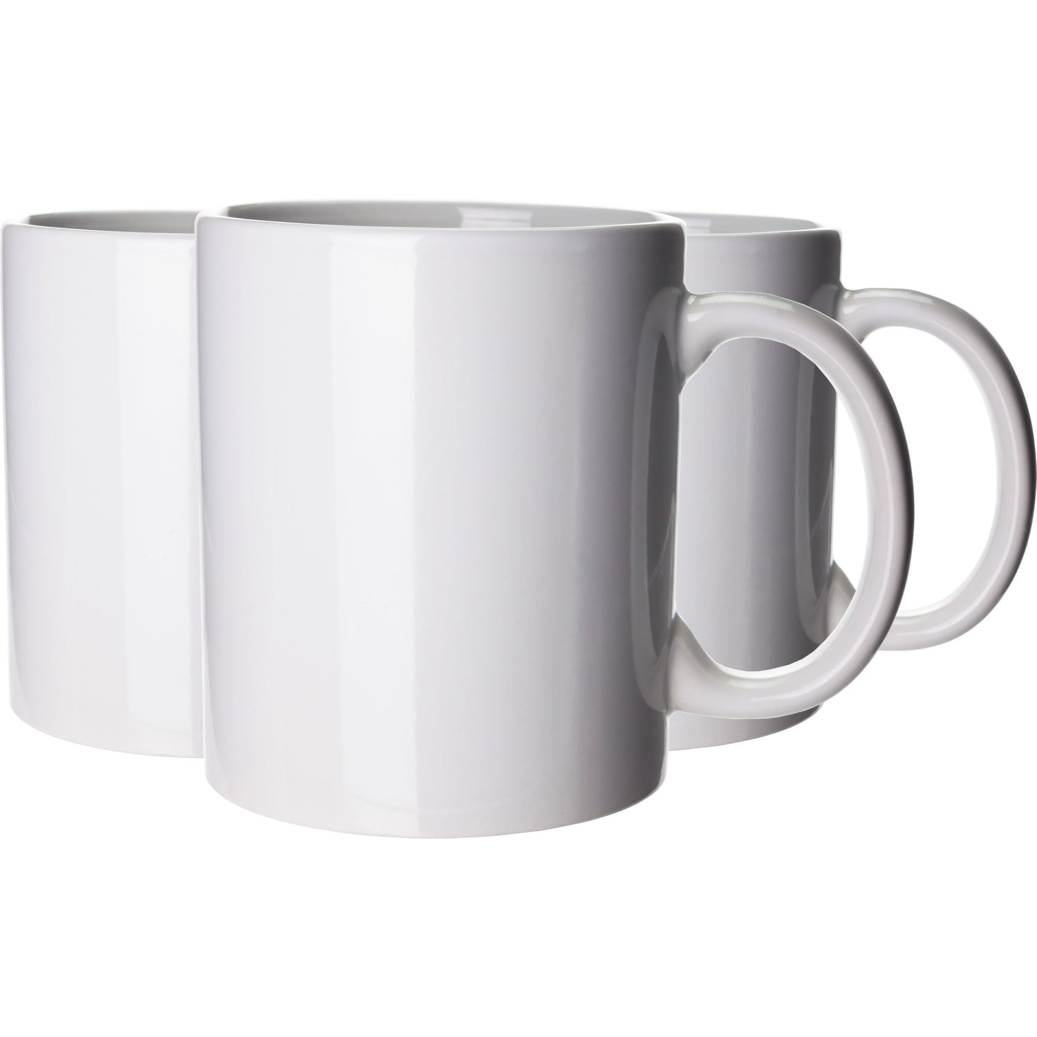 0236183af88 CLICK HERE to Order 11 Oz. Budget Coffee Mugs Printed with Your Logo ...
