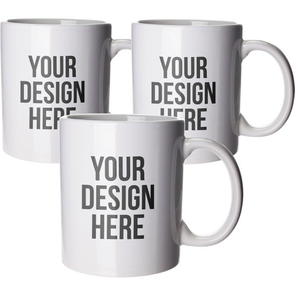 custom coffee mugs quality logo products