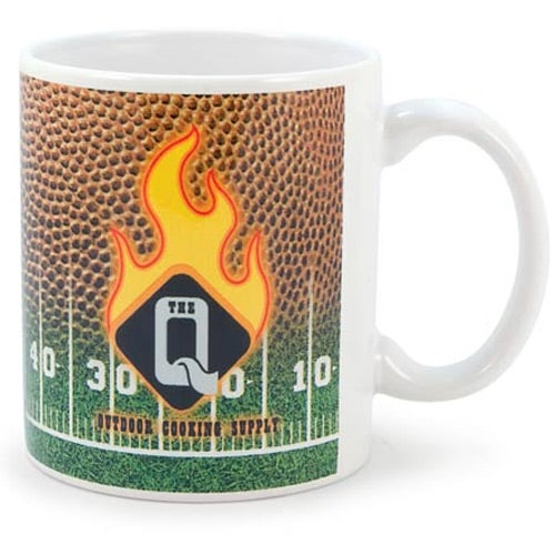 White Sublimation Mug