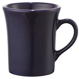 Imprinted Zander Ceramic Mug