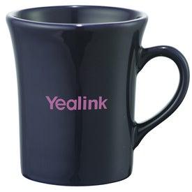 Zander Ceramic Mug Giveaways