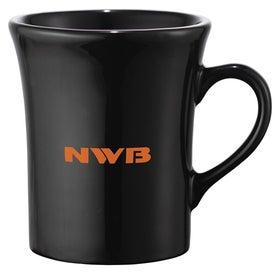 Personalized Zander Ceramic Mug