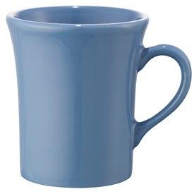 Zander Ceramic Mug with Your Logo