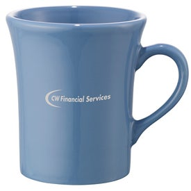 Customized Zander Ceramic Mug