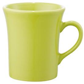 Logo Zander Ceramic Mug