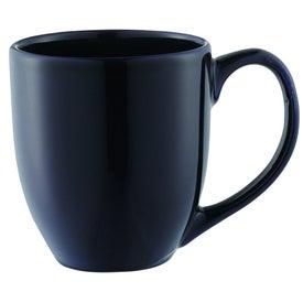 Zapata Ceramic Mug for your School