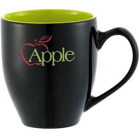 Zapata Mug - Electric Branded with Your Logo