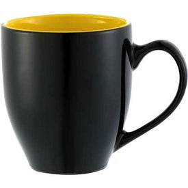 Zapata Mug - Electric for Your Organization