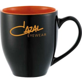 Logo Zapata Mug - Electric