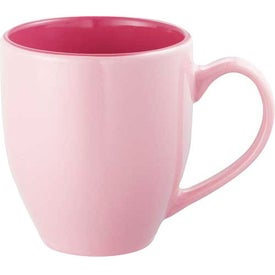 Customized Zapata Mug - Pastel