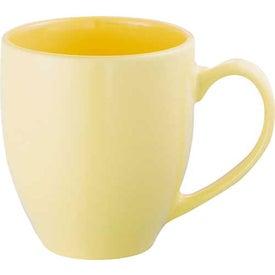 Zapata Mug - Pastel for Advertising