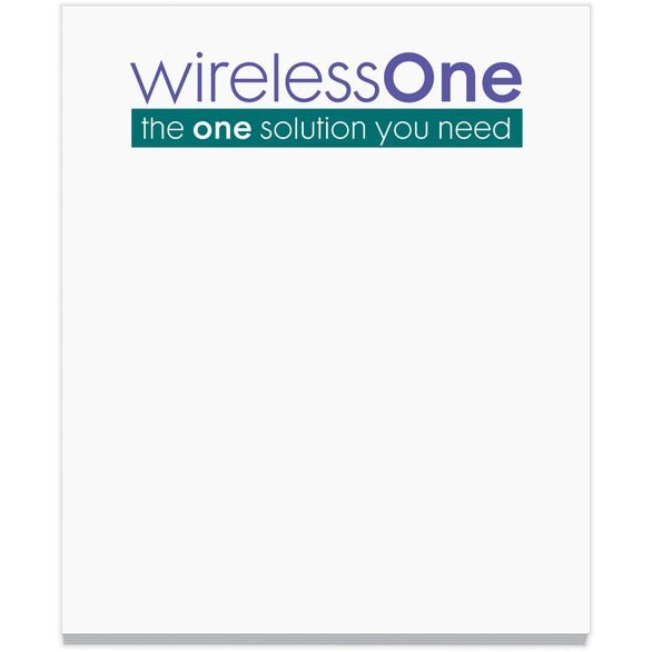 Bic Adhesive Sticky Note Pads 2 1 X 3 Inches W 25 Sheets