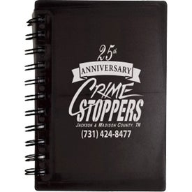 Customized 3-in-1 Notebook