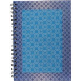 Company 3D Spiral Notebook