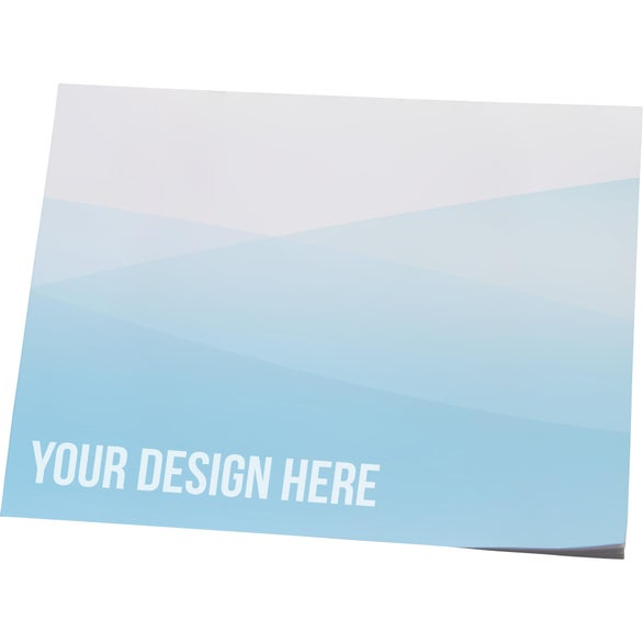Customized Bic Adhesive Sticky Note