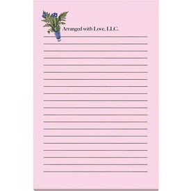 Adhesive Sticky Note Pads for Customization