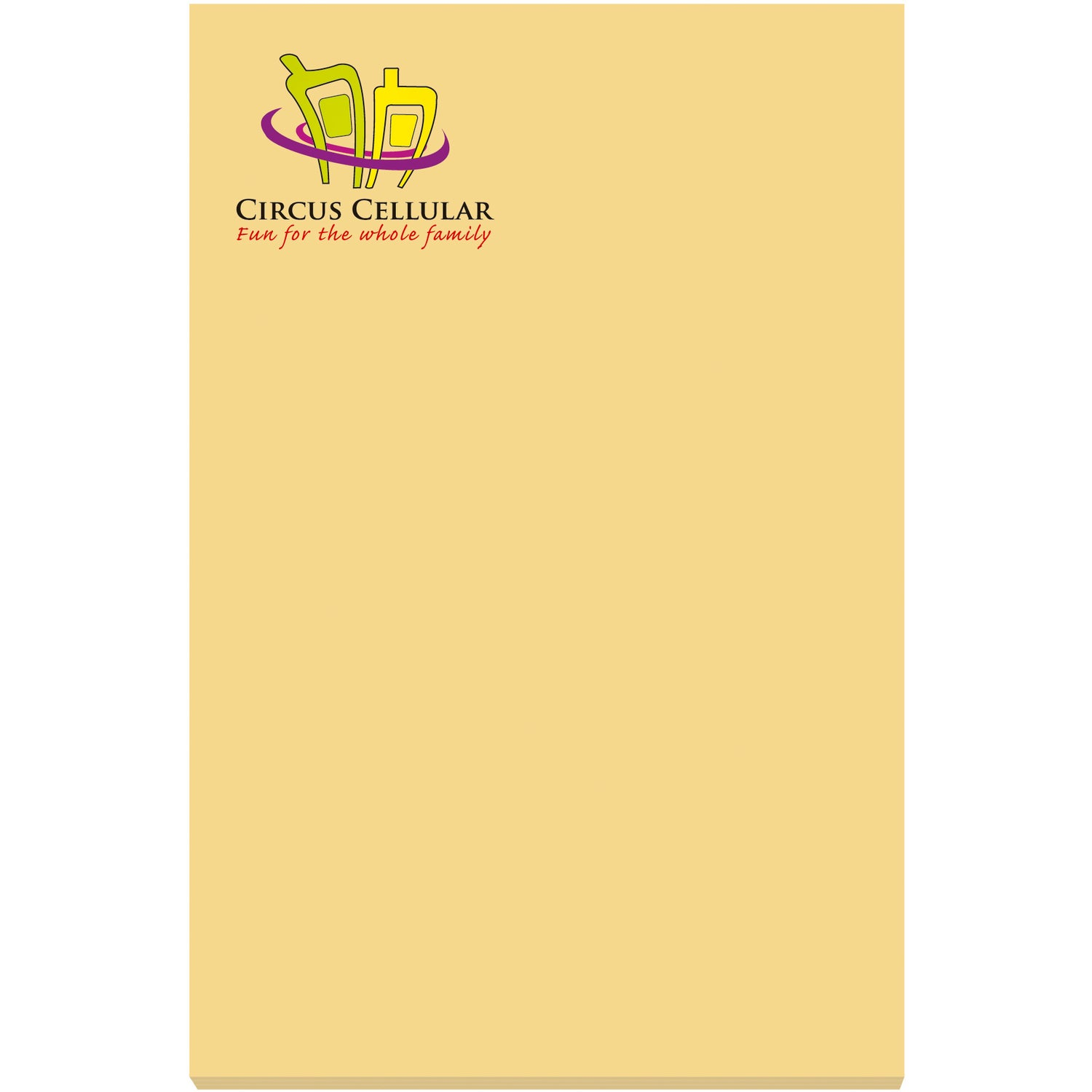 Custom Notepads, Note Pads, Scratch Pads, Memo Pads and Refills
