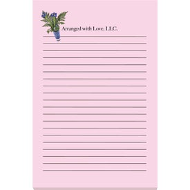 Customized Adhesive Sticky Note Pads