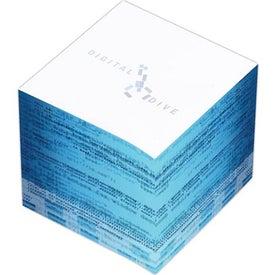 Adhesive Cubes 3 x 3 x 3
