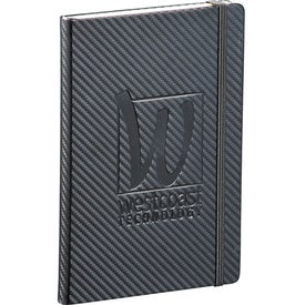 Ambassador Carbon Fiber Notepad (80 Sheets)