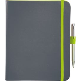 Ambassador Punch Tech Pad for Marketing