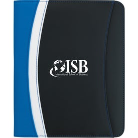 E-Junior Color Curve Padfolio