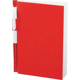 Baldwin Notebook Printed with Your Logo