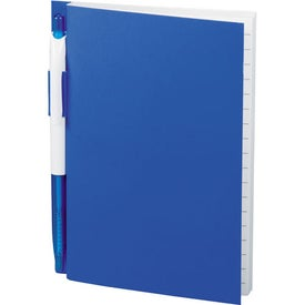 Company Baldwin Notebook