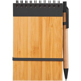Bamboo Jotters for Your Organization