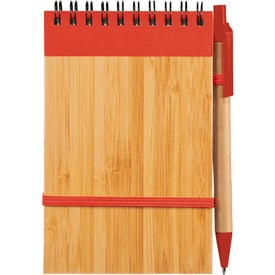 Bamboo Jotters for Customization