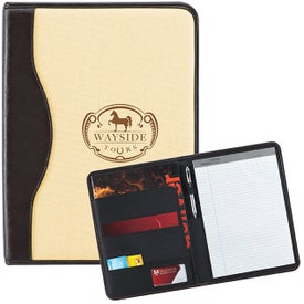 Barn Style Padfolio Giveaways
