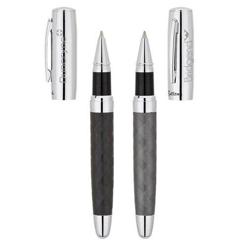 Woven Design Bettoni Rollerball Pen