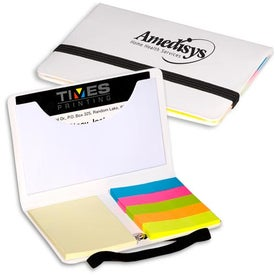 Personalized Business Card Sticky Pack