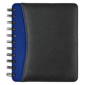 Personalized Callaway Combo Color Notebook