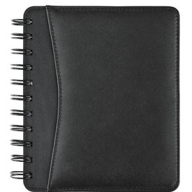 Callaway Combo Color Notebook