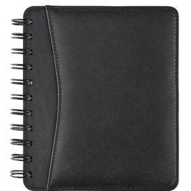 Callaway Combo Color Notebook