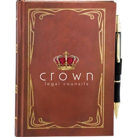 Company Classic JournalBook