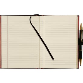 Promotional Classic JournalBook