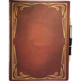 Company Classic Large JournalBook