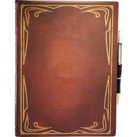 Company Classic Large JournalBook