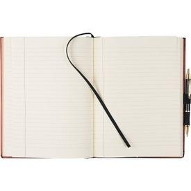 Advertising Classic Large JournalBook
