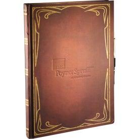 Customized Classic Large JournalBook