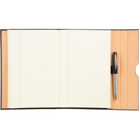 Branded Classic Magnetic JournalBook