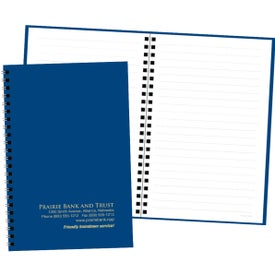 Classic Notebook Giveaways