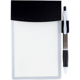Clear Advantage Flip Pad for Your Organization