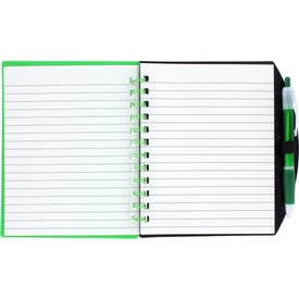 Color Block Notebook for Your Church