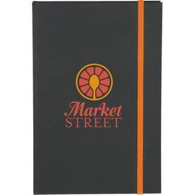 Branded Color Pop Journal