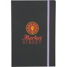 Promotional Color Pop Journal