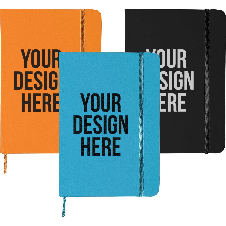 "Comfort Touch Bound Journal (5"" x 7"")"